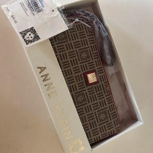 Anne Klein wallet BRAND NEW